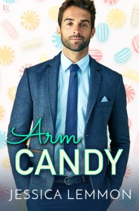 Review: Arm Candy by Jessica Lemmon