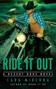 Review: Ride It Out by Cara McKenna