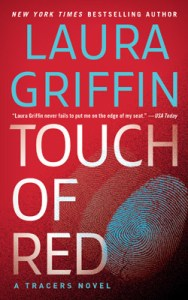 Review: Touch of Red by Laura Griffin