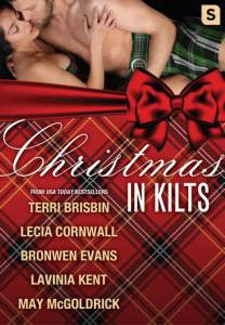Review: Christmas in Kilts Anthology