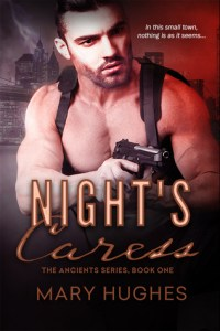 Review: Night's Caress by Mary Hughes