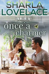 Review: Once A Charmer by Sharla Lovelace