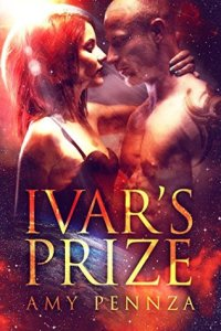 Review: Ivar's Prize by Amy Pennza