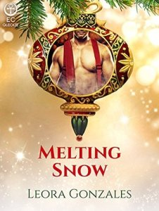Review: Melting Snow by Leora Gonzales