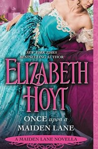 Review: Once Upon a Maiden Lane by Elizabeth Hoyt
