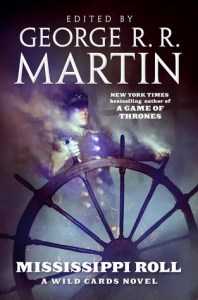 Review: Mississippi Roll by George R.R. Martin