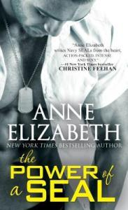 Review: The Power of a Seal by Anne Elizabeth