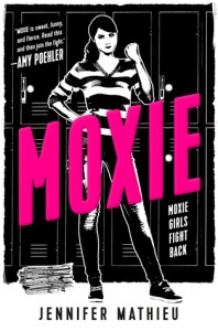 Review: Moxie by Jennifer Mathieu