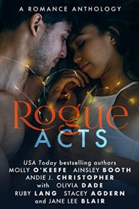 Review: Rogue Acts: The Rogue Series Book #3