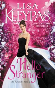 Review: Hello Stranger by Lisa Kleypas