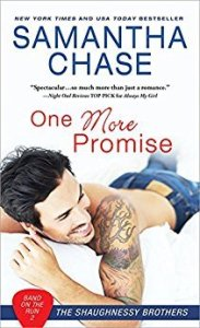 Review: One More Promise by Samantha Chase