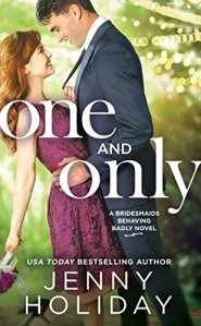 Review: One and Only by Jenny Holiday
