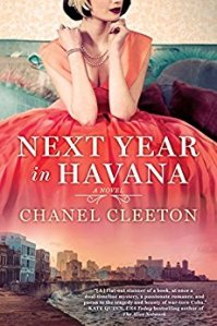 Review: Next Year in Havana by Chanel Cleeton