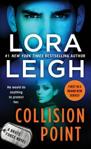 Lora Leigh's Collusion Point Blog Tour