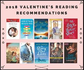 Guest Author Lynda Aicher: What is Love?