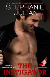 Review: The Instigator by Stephanie Julian