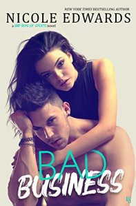 Review: Bad Business by Nicole Edwards