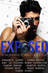 Review: Exposed: A Romance Anthology