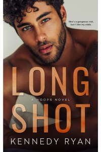 Review: Long Shot by Kennedy Ryan