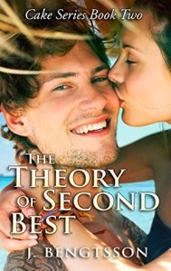 Audio Book Review: The Theory of Second Best by J. Bengtsson