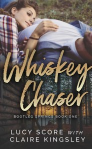 Review: Whiskey Chaser by Lucy Score
