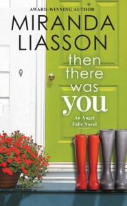 Guest Author Miranda Liasson on Misconceptions and Happy Surprises *Giveaway*