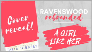 Cover Reveal! A Girl Like Her by Talia Hibbert