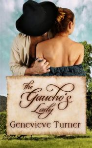 Review: The Gaucho's Lady by Genevieve Turner