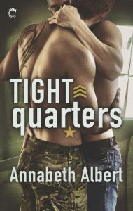 Guest Author Annabeth Albert and Favorite Military Romance Books