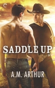 Review: Saddle Up by A.M. Arthur