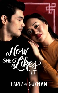 Review: How She Likes it by Carla de Guzman