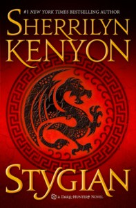 A Rant: Stygian by Sherrilyn Kenyon