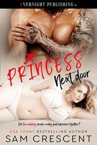 SheenaWistful/Wanton Wednesday! The Princess & the Punk Next Door edition.
