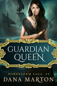 Excerpt: Guardian Queen by Dana Marton