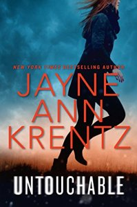 Excerpt of Untouchable by Jayne Ann Krentz