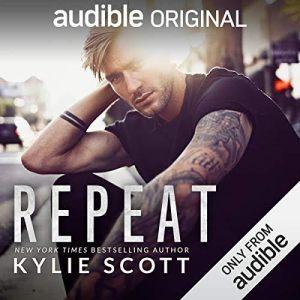 Audio Excerpt: Repeat by Kylie Scott