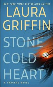 Review: Stone Cold Heart by Laura Griffin