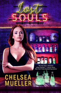 Review: Lost Souls by Chelsea Mueller