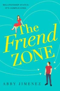 Review: The Friend Zone by Abby Jimenez