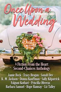 Once Upon a Wedding- Guest Post by Barbara Samuel