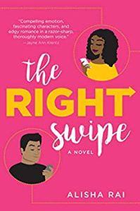 Angela's Tuesday Thoughts: The Right Swipe by Alisha Rai