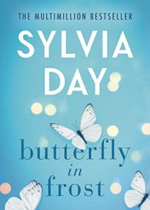 Guest Review: Butterfly in Frost by Sylvia Day