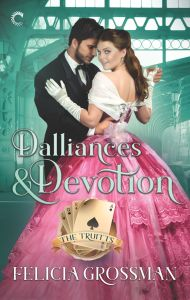 Guest Post: Divorce in Historical Romance by Felicia Grossman