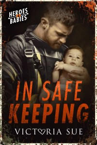 Excerpt: In Safe Keeping by Victoria Sue