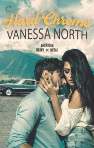Guest Post: Working Class Heroes & Heroines by Vanessa North