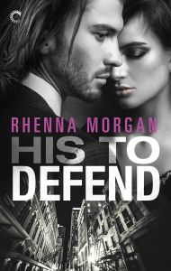 Guest Post: The Sights and Sounds of NOLA Knights by Rhenna Morgan