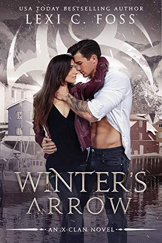 Winter's Arrow by Lexi C. Foss