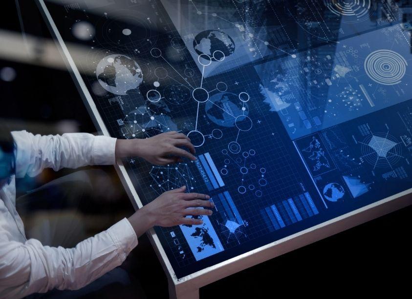 Transformacion digital de una empresa