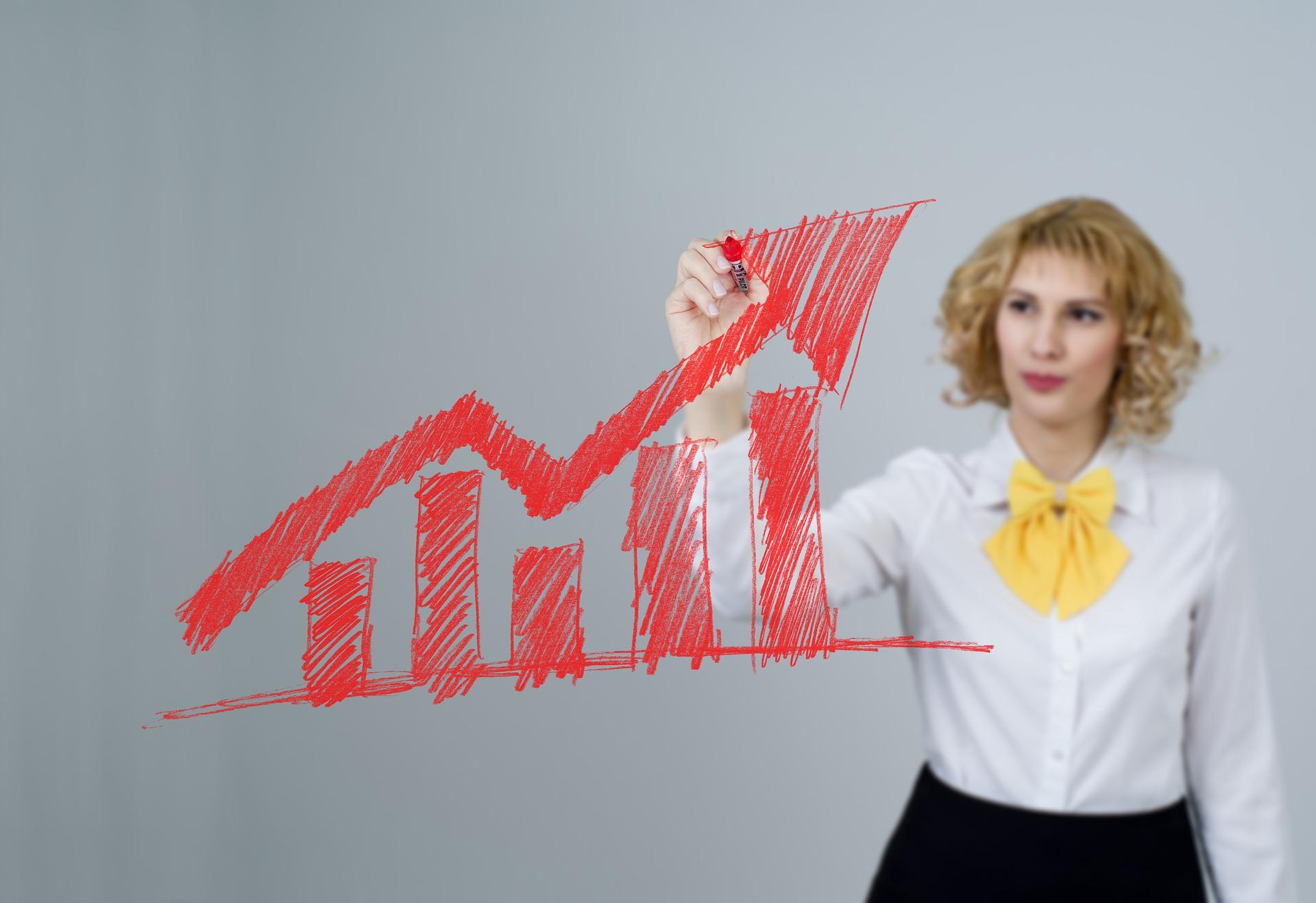 Métricas básicas para medir resultados en ventas