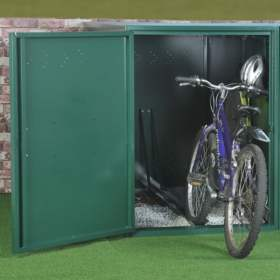 Woodbridge 10' x 13' Vinyl Shed (complete with Install) (Exclusive Offer)